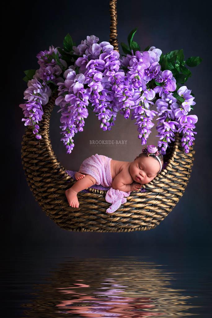 Alexandria Brookside Baby 104