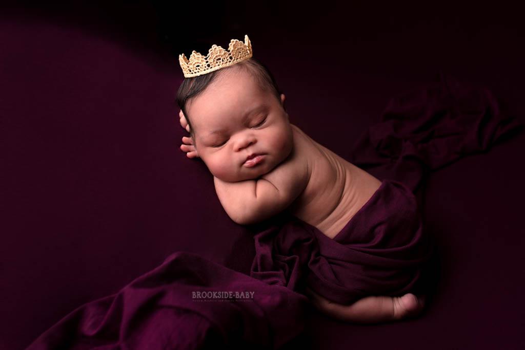 Alexandria Brookside Baby 107