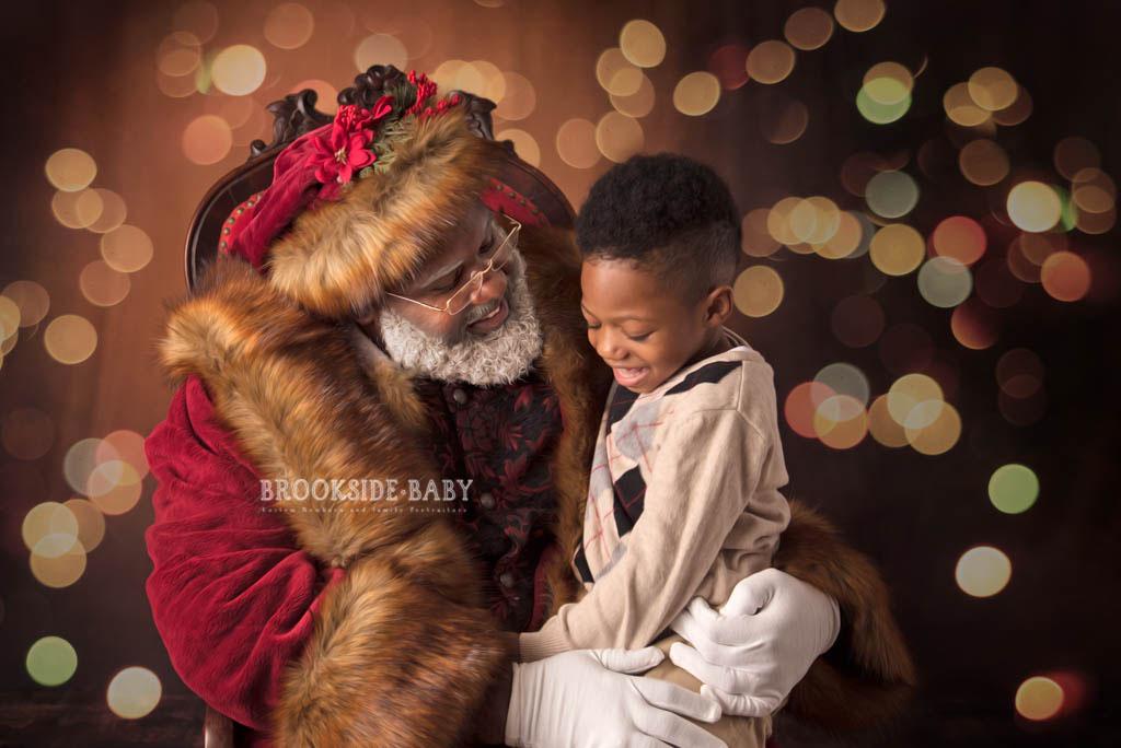 Johnson Family Santa 2018 Web 5