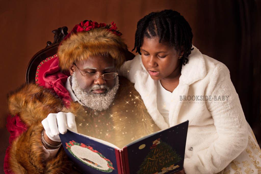 Johnson Family Santa 2018 Web 8