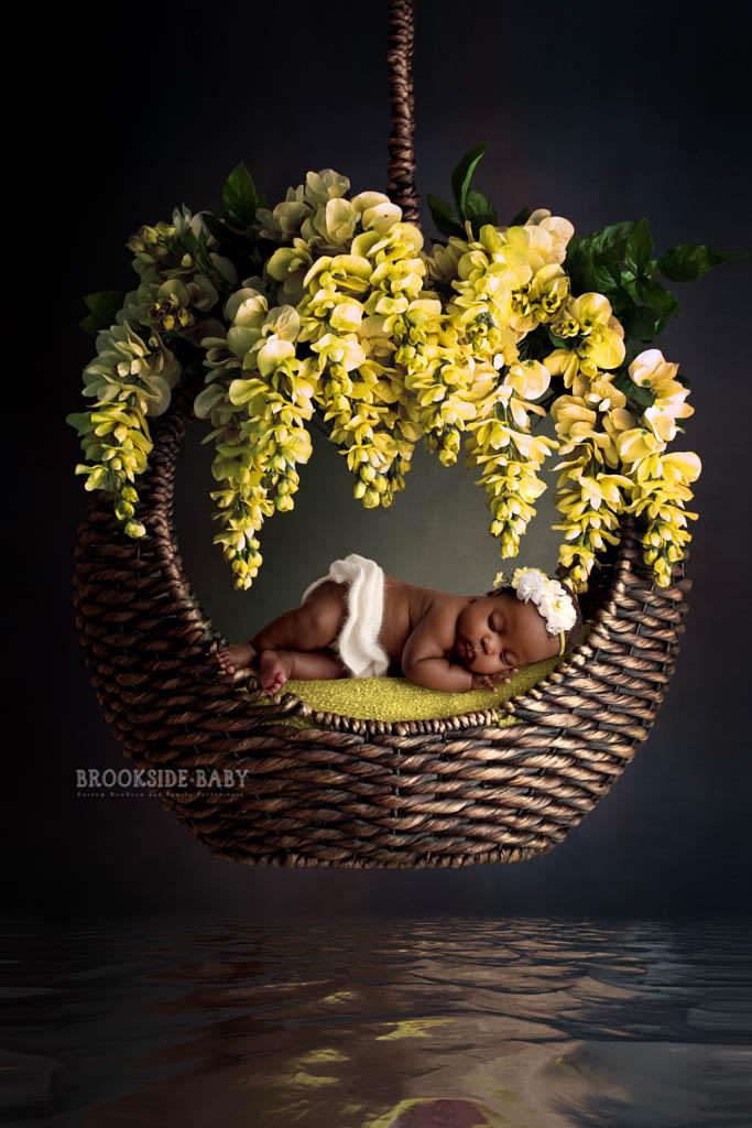 Kaitlyn Brookside Baby 1