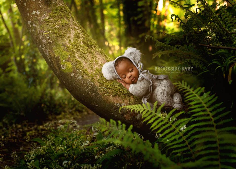 Kaitlyn Brookside Baby 2