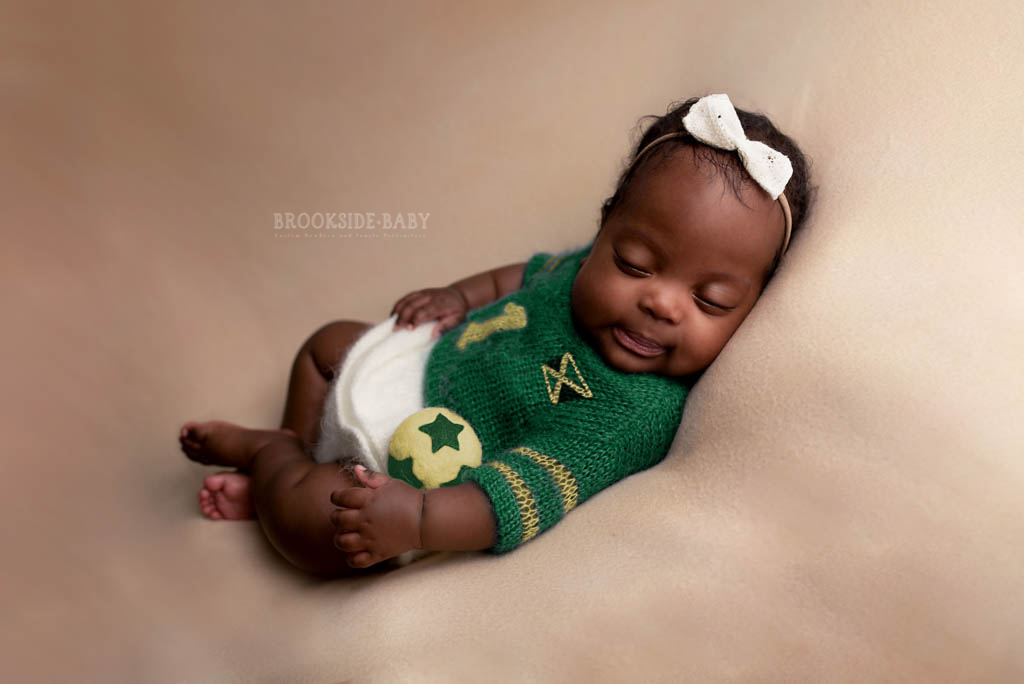Kaitlyn Brookside Baby 5
