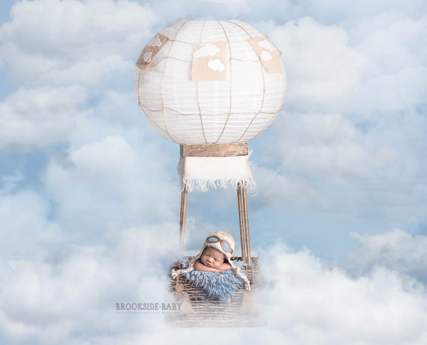 Niko Brookside Baby 102