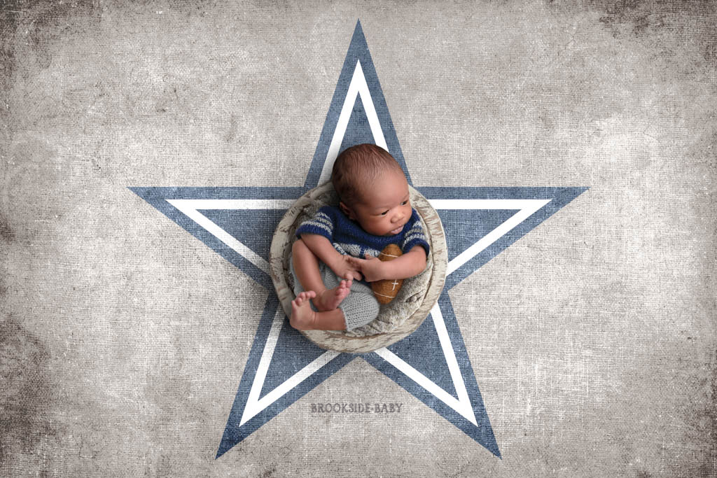 Niko Brookside Baby 104