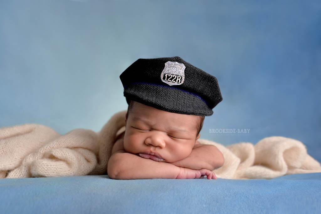 Niko Brookside Baby 105