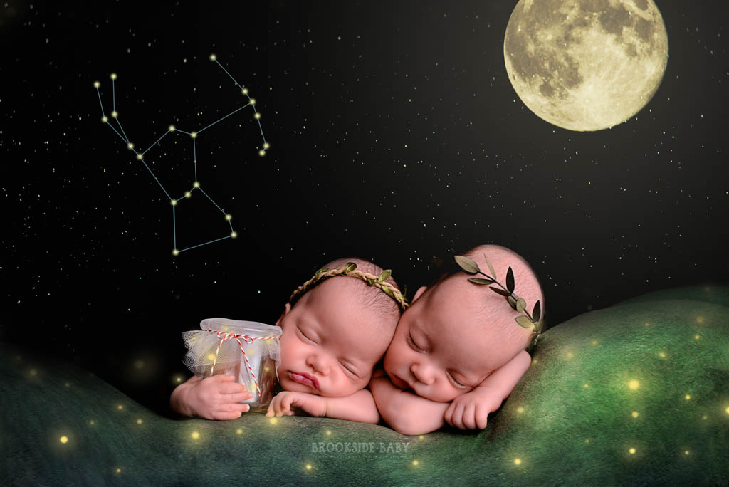 Penelope & Orion Brookside Baby 2