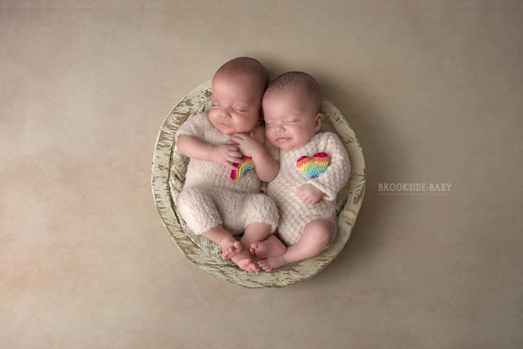 Penelope & Orion Brookside Baby 7