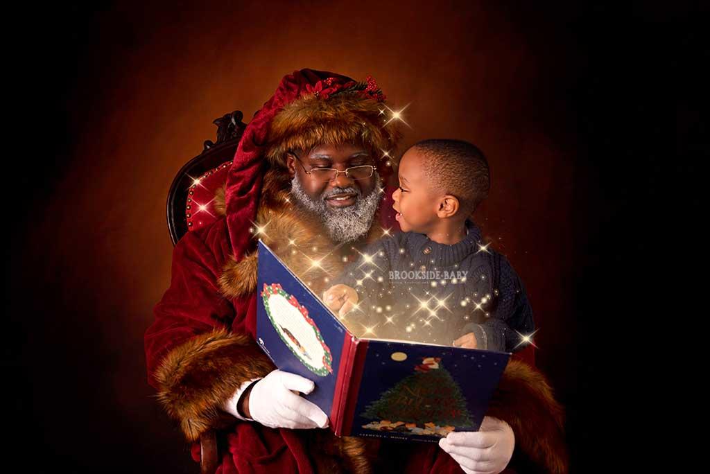 Remy's Story With Santa 101 Web