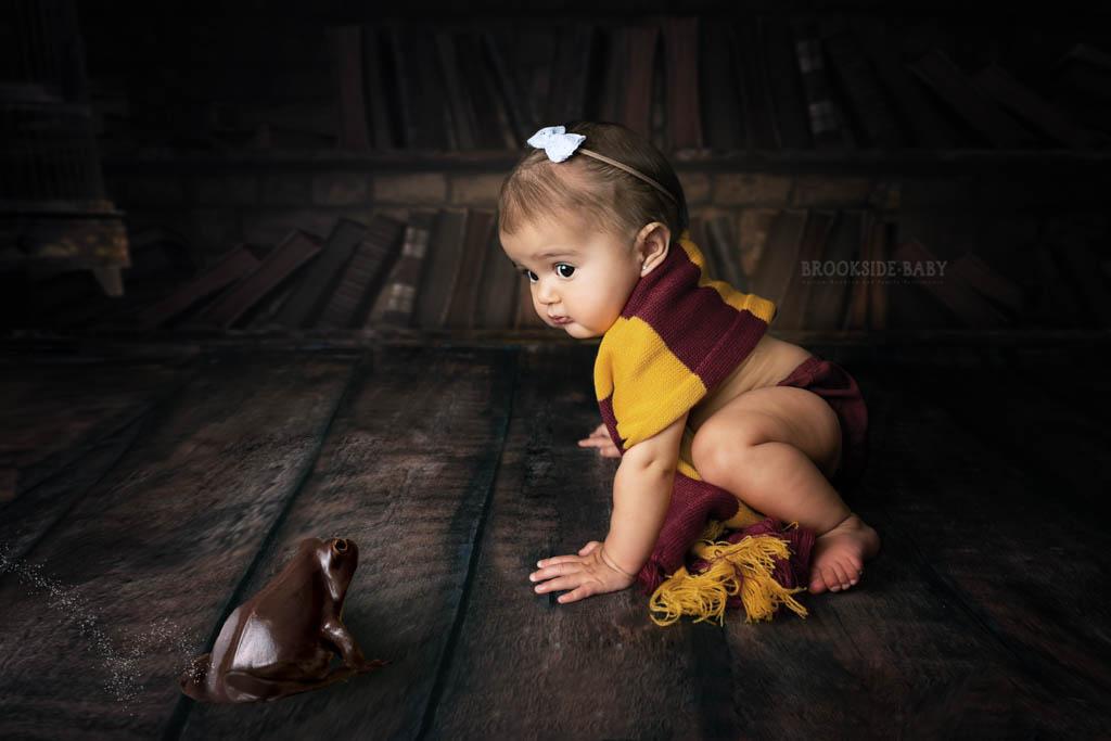 Vayda Brookside Baby 103