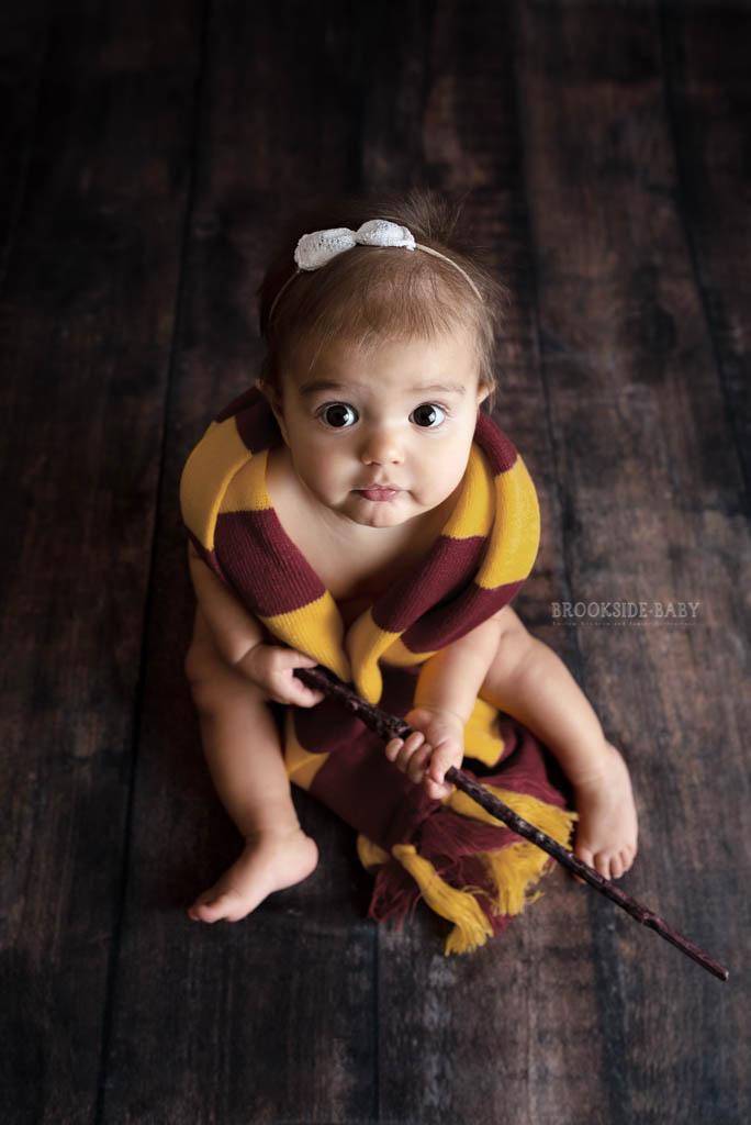 Vayda Brookside Baby 107