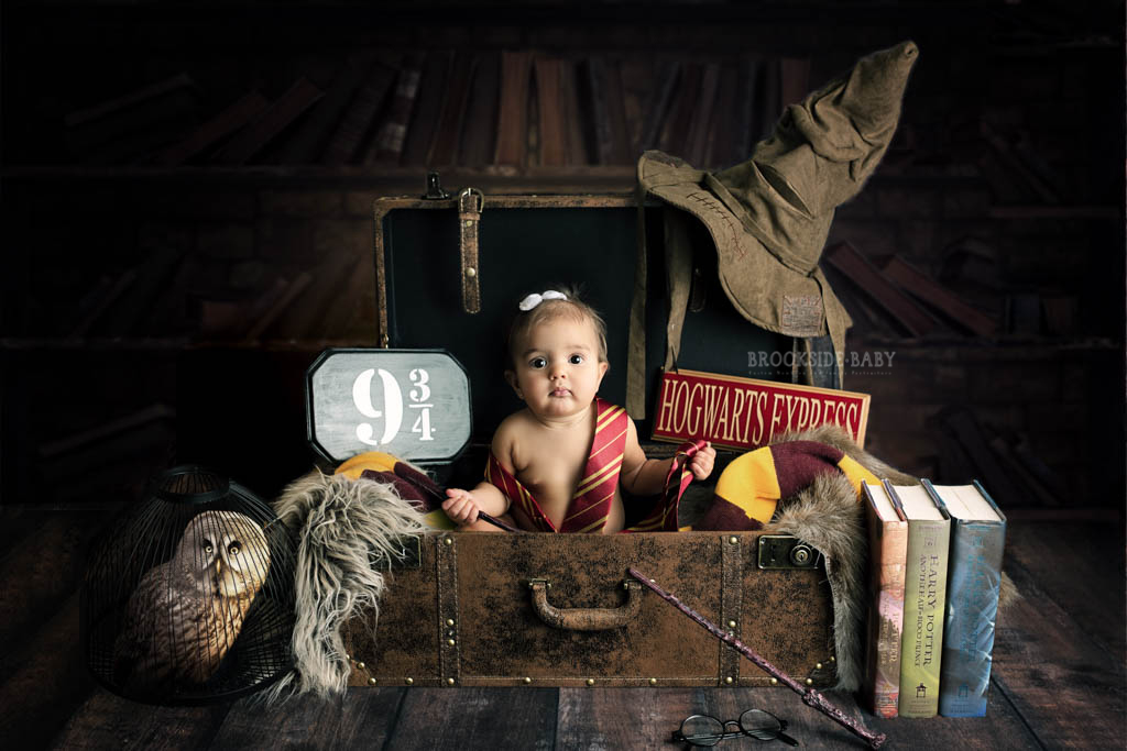 Vayda Brookside Baby 108