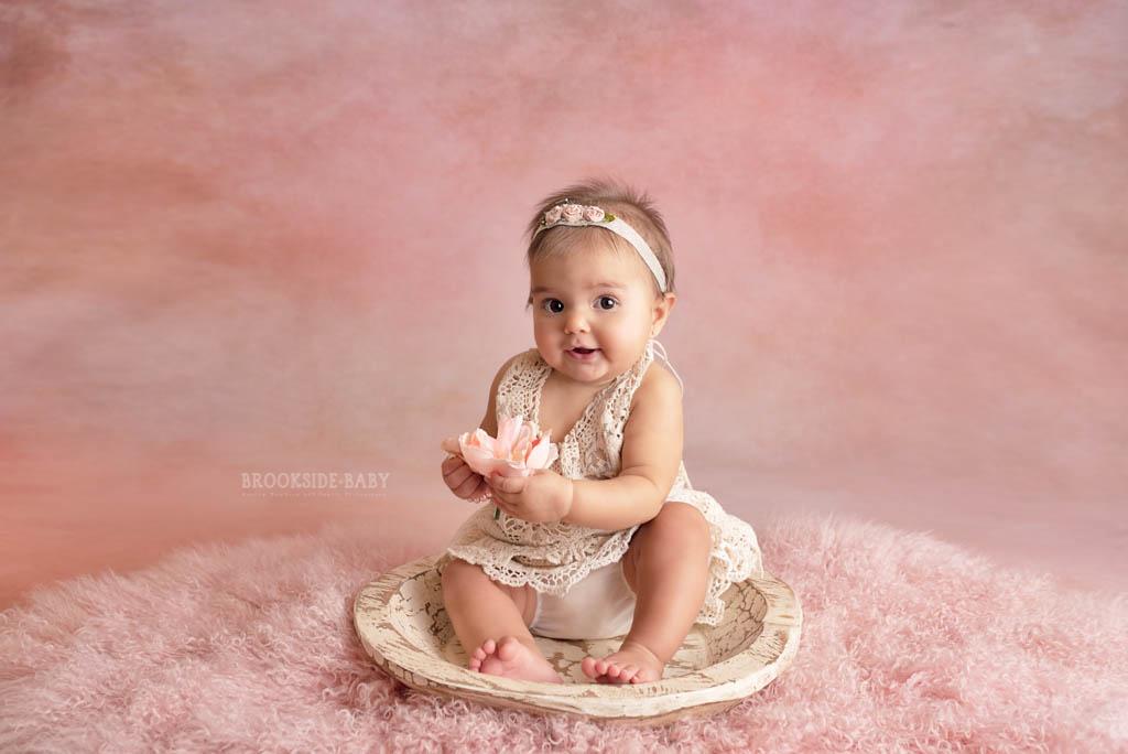 Vayda Brookside Baby 109