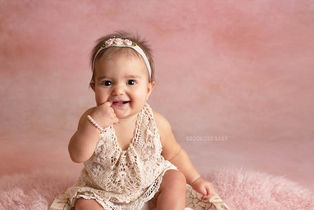 Vayda Brookside Baby 110