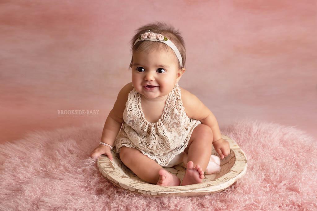 Vayda Brookside Baby 111