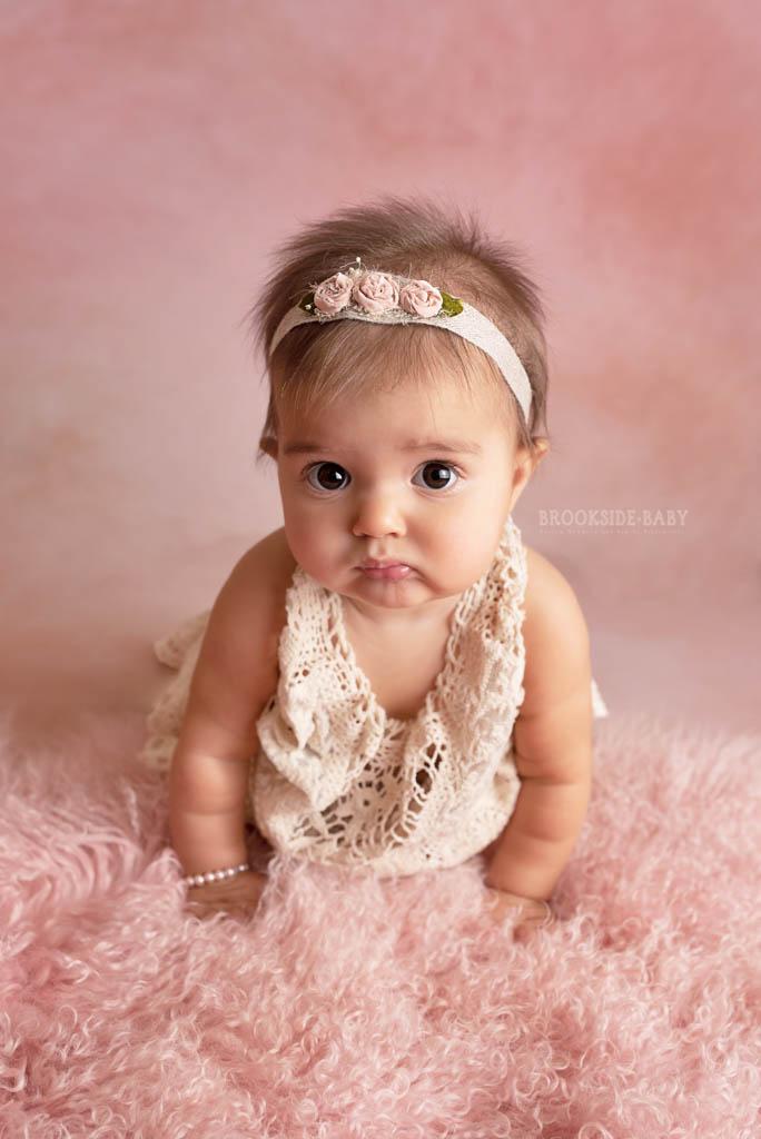 Vayda Brookside Baby 112