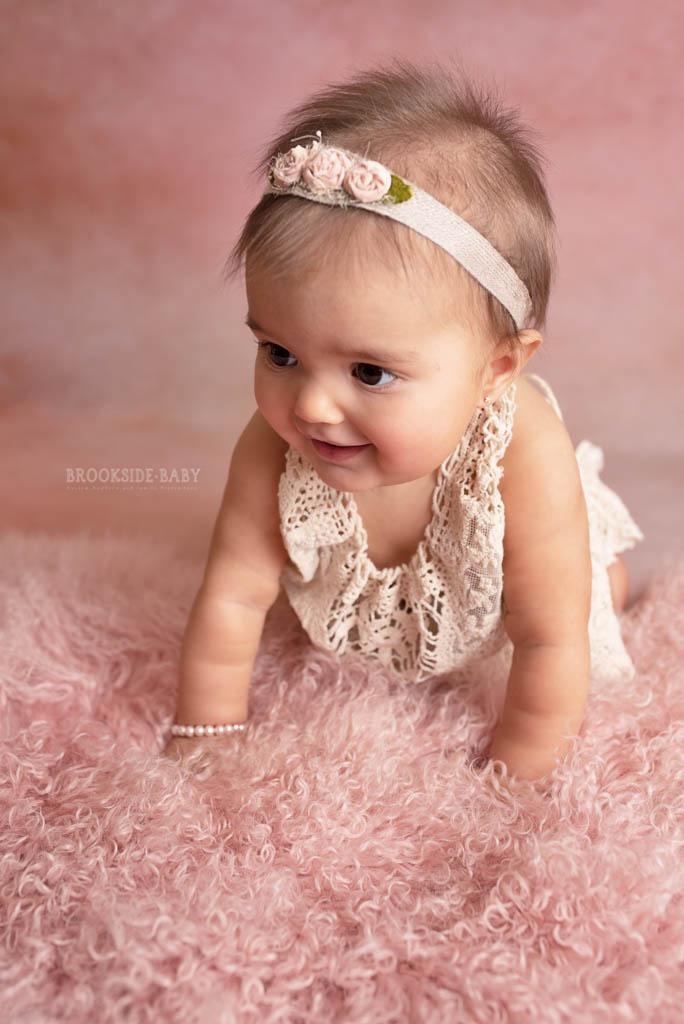 Vayda Brookside Baby 113