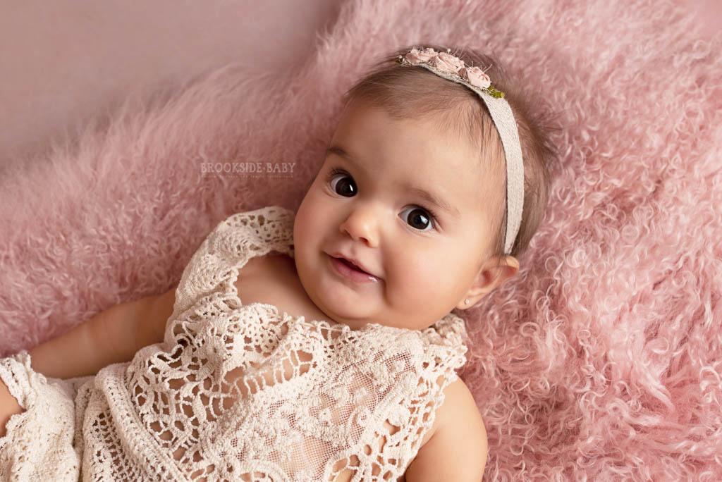Vayda Brookside Baby 114