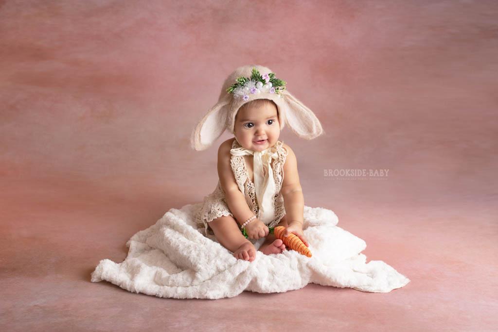Vayda Brookside Baby 115