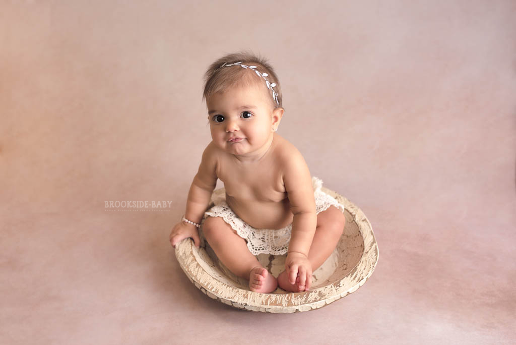 Vayda Brookside Baby 116